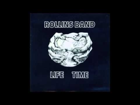 Rollins Band - Life Time (Full Album) Mp3