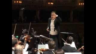 Gustav Mahler - Symphony No.1 in D