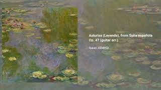 Suite española Op. 47