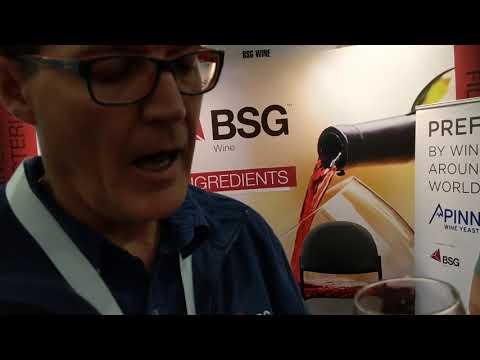 Liquid Tannins from BSG