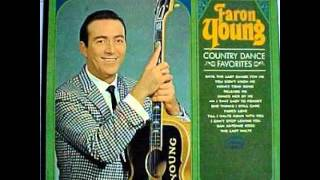 Faron Young ~ Till I Waltz Again With You