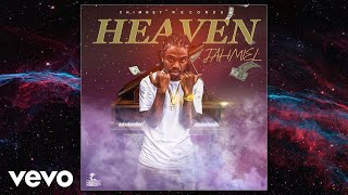 Jahmiel - Heaven (Official Audio)
