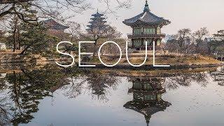 Seoul | a7sii [4K]