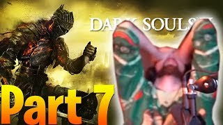 Asmongold Plays Darks Souls 3 Part 7