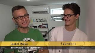 Szentendre Ma / TV Szentendre / 2021.08.27.
