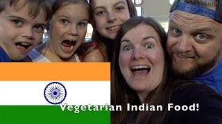 INDIAN FOOD REACTION