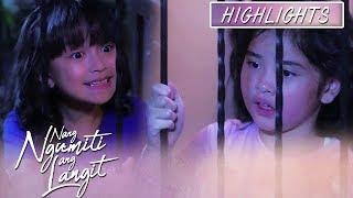 Britney helps Mikmik escape Katrina   Nang Ngumiti Ang Langit (With Eng Subs)