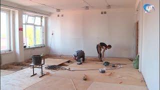 Воспитанники школы искусств в Деревяницах приступят к занятиям в начале сентября