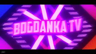 2D INTRO!!!! | BOGDANKA TV