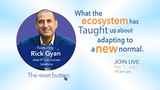 What the Ecosystem Has Taught us About Adapting to a New Normal