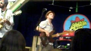 Dr. Dog The Rabbit, The Bat, and the Reindeer Live @ Amoeba
