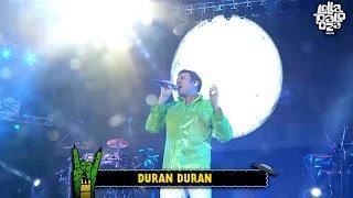 Duran Duran Lollapalooza Argentina 2017 Full Concert