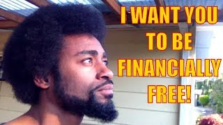 How I got out of debt (NOT a Flat Earth Discussion)