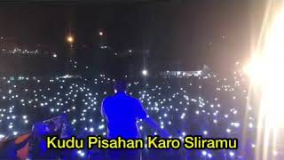 (LIVE PALING KEREN) NDARBOY GENK   Balungan Kere [ 09 06 2019 ]