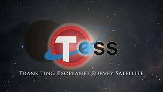 TESS: busca de exoplanetas