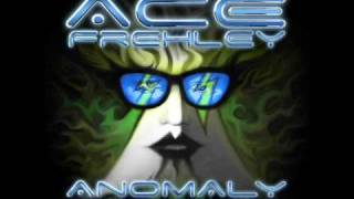 It's a great life Ace Frehley