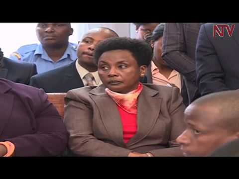 Kenyan Magistrate rejects Court decision to suspend deputy Chief Justice's trial
