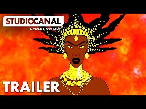 Kirikou (and the Men and the Women) - Trailer