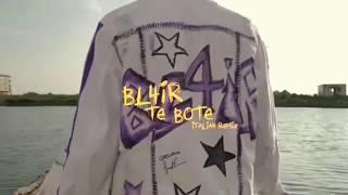 BL4IR  Te Botè Italian Remix KARAOKE