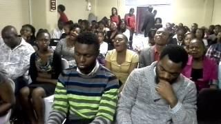 Face To Face With God Prayer Ministry (Pretoria Sunnyside)