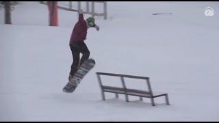 preview picture of video 'Snowboard Addict 2015 de Nitro par Glisshop.com'