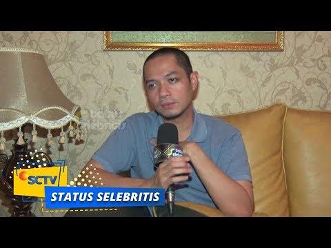 Status Selebritis - Pulang Ibadah Haji, Dude Kangen Masakan Icha