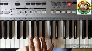 Inkem inkem inkem kaavale song | geetha govindham | piano