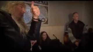 Love Hurts - Dan McCafferty & Jitka Válková, guest: Mat Sinner [bass guitar]