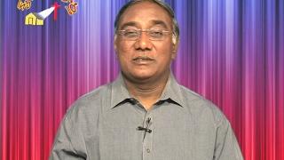 Thirsting For God | Rev.Dr. A.John Prabhakar | Krupa Suvartha | SubhavaarthA