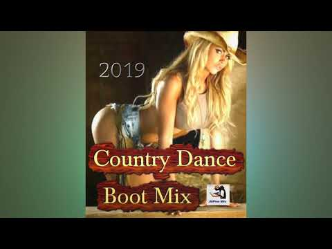 Country Dance Party Mix 2019