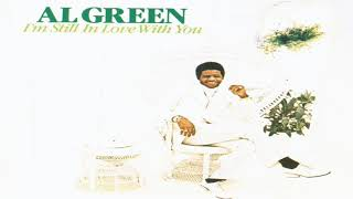 Al Green - I'm Glad You're Mine