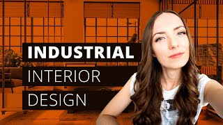 Industrial Interior Design [14 Ideas You Need To Know About In 2020]