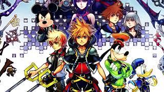 Dive into the Heart -Destati- - Kingdom Hearts 2.5 HD ReMIX