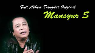 Full Album Dangdut Original Mansyur S