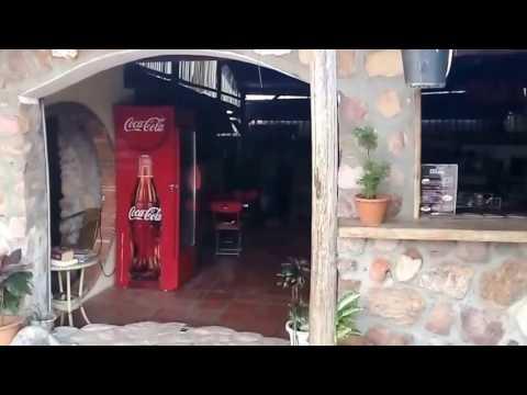 Man' Groove Restaurant & Bar, Kep City, Cambodia