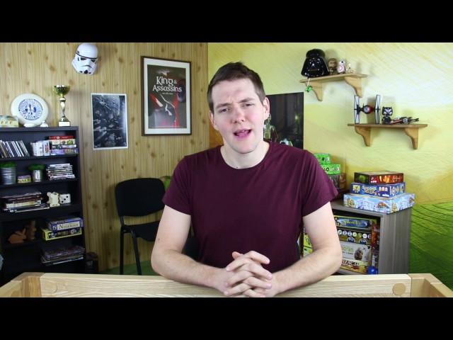 Gry planszowe uWookiego - YouTube - embed ZsVz_dqp9FU
