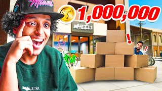 FIND RONNIE2K = WIN 1,000,000 VC!! NBA 2K19 TRIVIA CHALLENGE