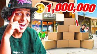 FIND RONNIE2K = WIN 1,000,000 VC!! NBA 2K19 TRIVIA CHALLENGE