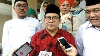 Di Hari Santri Nasional, Cak Imin Soroti Lunturnya Persatuan dan Kebersamaan Masyarakat Indonesia