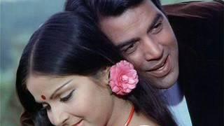 Mohammed Rafi & Lata Mangeshkar, Jhilmil Sitaron Ka