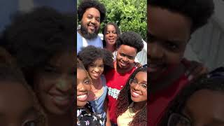 Want to meet Onyx Family face to face? (Shiloh, Shasha, Shalom, Sinead, Rita, and Mirthell)