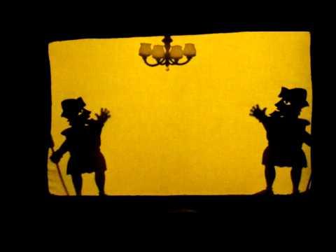 видео песенка стражников
