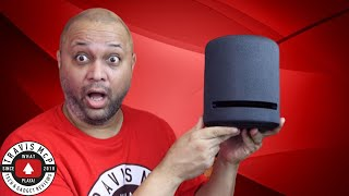 Better than Sonos? Amazon Echo Studio review! The best sounding Echo EVER!