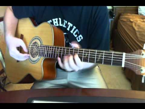 Classical Gas Cover - Mason Williams / Tommy Emmanuel