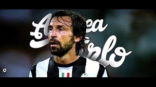 Andrea Pirlo 1995 - 2017 • Goodbye Football