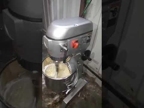 Planetary Cake Mixer