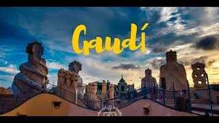El Arquitecto De La Genialidad: Antoni Gaudí