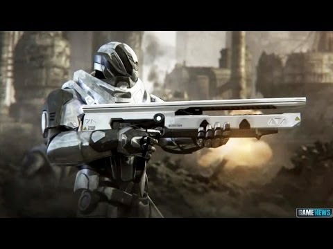 Trailer de Galactic Civilizations III