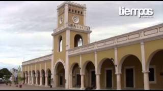 preview picture of video 'Campeche: Un mar de historia y tradición'