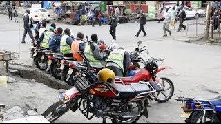 CS Rotich: I proposes all PSV Boda bodas to have passengers, pedestrians insurance cover